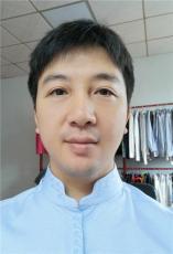 男款时尚中式正装衬衫