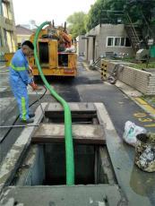 長寧區隔油池清理 專業清洗隔油池 清撈油污