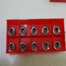 硬质合金PVD棕色涂层QT6500RPMT1204MO