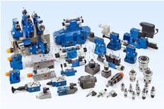 霧炮機液壓系統及液壓站各控制零部件