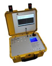 GC-8850全自動燃氣熱值分析儀
