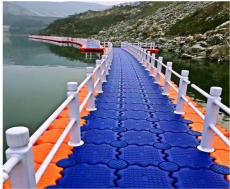增强型浮箱 滚塑加工 广州亚博特滚塑制品