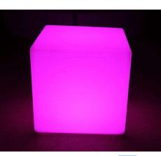 专业生产 滚塑发光灯 亚博特滚塑 广州塑料