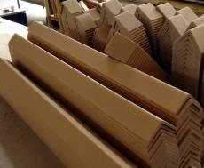 常州厂家供应L型纸护角 家具家电包装纸护角