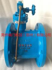 微阻緩閉蝶式消聲止回閥HH49X-10消除水錘