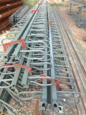 深圳GQF-D60型桥梁伸缩缝