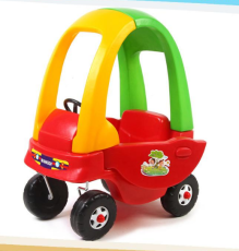 儿童游艺设施 滚塑 儿童游乐车价格
