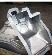 滚塑铝模具 模具加工 亚博特模具厂批发