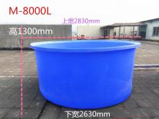 雄亚塑胶塑料圆桶 M-100L-11000L直销规格
