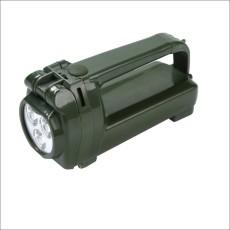 軍之光JGQ231手搖燈XZY2310強磁強光探照燈