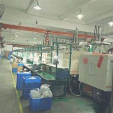全自動化注塑生產-深圳宏揚模具科技