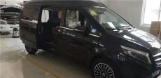 奔驰V260L生产厂家批发价格