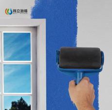 油漆工具刷多功能滚筒油漆刷 美式滚筒刷