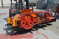 石材粉碎机的正确操作流程