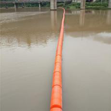 水上阻挡垃圾浮漂筒集污装置厂家