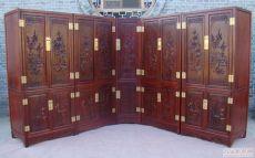 雅居專業維修家具紅木家具的日常保養方法技