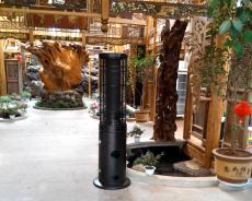 饭店燃气取暖器 酒店大堂燃气取暖器