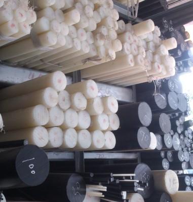 供应PA聚酰胺棒 聚酰胺棒厂家 销售聚酰胺棒