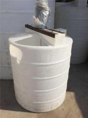 河南復配設備攪拌塑料罐