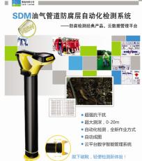 供应雷迪SDM埋地管道防腐层检测仪带GPS