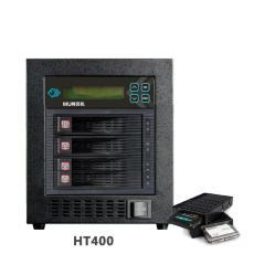 HT400可串接塔式硬盘拷贝机可扩展自动剔除
