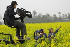 儿童  圆锁 视频 微电影 纪录片 短剧  拍摄