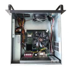 小型工业控制计算机FEC-6620接口丰富