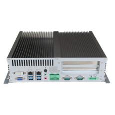 工业电脑四核处理器带2PCI/PCI-E扩展