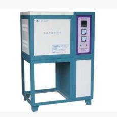 1600度小型玻璃熔化炉图片 实验室用熔炼炉