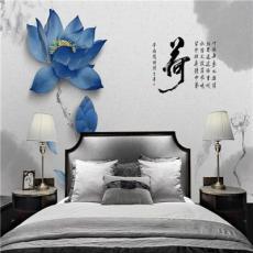 主题酒店壁画墙布深圳酒店装饰壁纸酒泉市主题酒店壁画