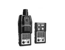 美國英思科MX4擴散四合一氣體檢測儀