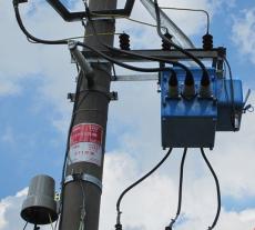 电动型FZW28-12重庆高压负荷开关