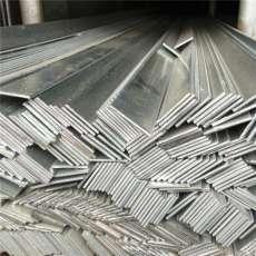 长沙镀锌扁钢供应商湖南扁钢批发价格