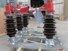 通用型GW4-40.5/2000A电站高压隔离开关