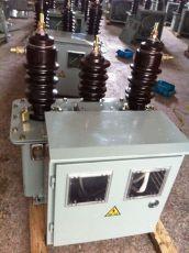 山西JLS-10油式高压计量箱现货
