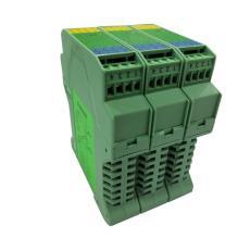 SWP-8034--4模拟信号隔离器一进四出4-20mA
