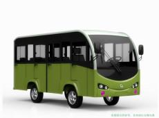 利凯士得电动观光车 景区旅游巴士