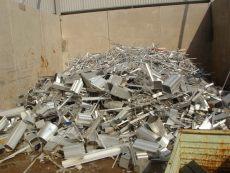 上海廢鋁回收多少錢一斤 廢鋁回收公司電話