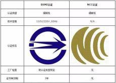 電池BSMI認證機構
