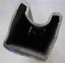 异型管 凹槽管 种类齐全