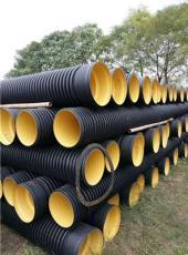 双壁波纹管排水管价格联塑安康市双壁波纹管