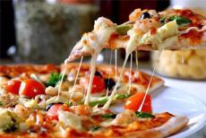 款款美味带给你不一样的惊喜尽在掌上披萨