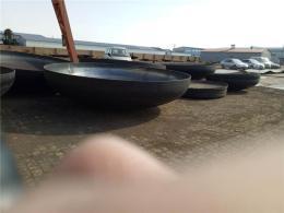 冀州市碳钢大型水箱封头细工铸造报价生产