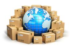 欧洲专线 UPS派送  DPD派送