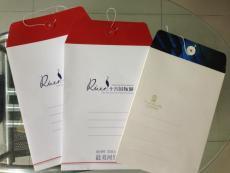 长沙包装印刷厂纸袋 手提袋 档案袋定制