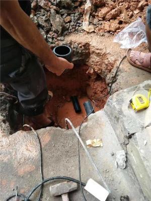 专业管道维修管道定点管道检测