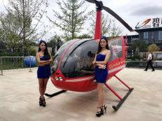 直升机广告在郑州办效果好引行业内强烈共鸣