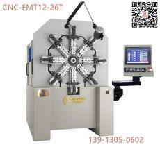 厂家直销CNC12-28型无凸轮电脑弹簧机
