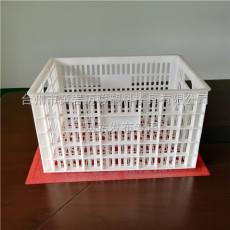一次性塑料周轉筐模具加工制造價格 歡迎來