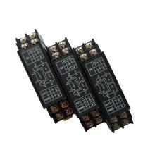 WS1521一进一出0-10V输入4-20mA电流变送器